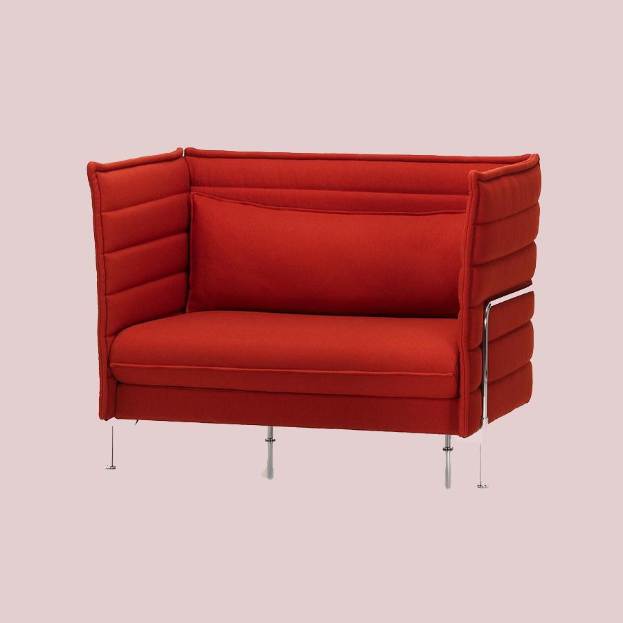 Alcove sofa vitra