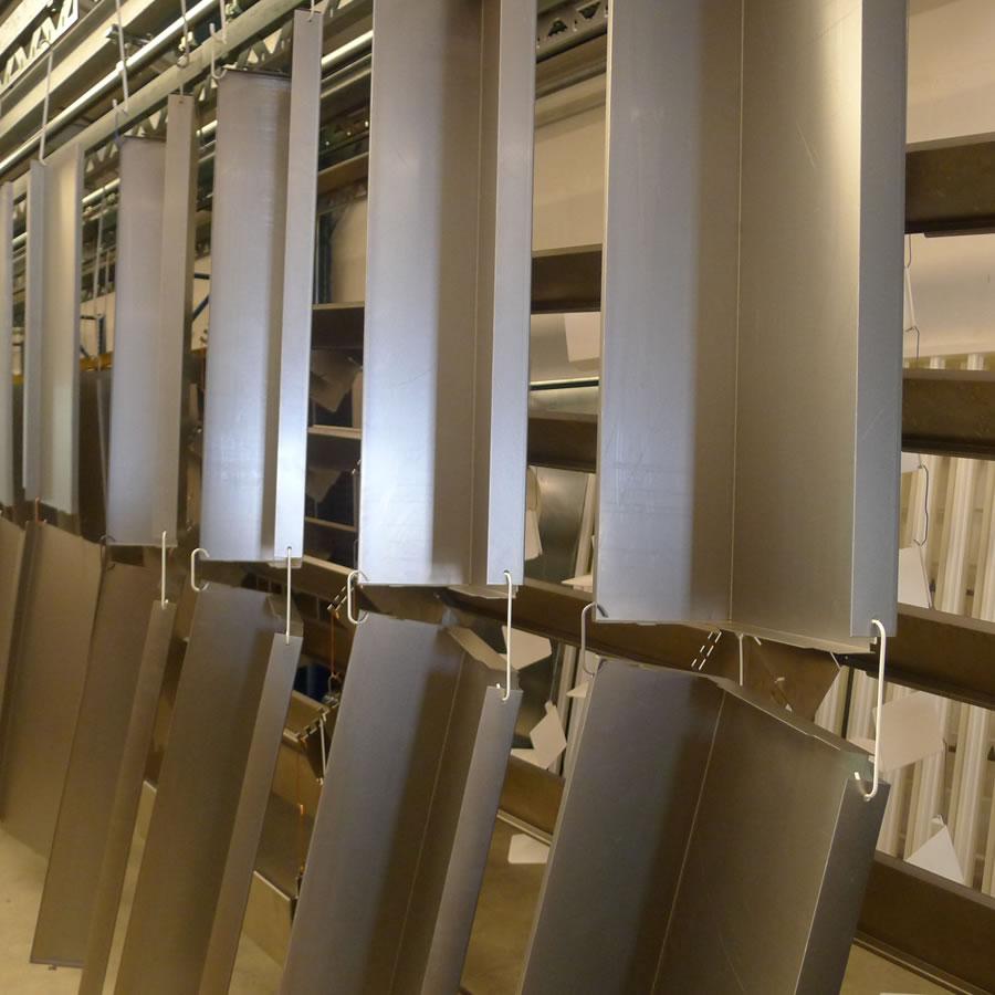 IDM Library - Métier fabrication assemblage