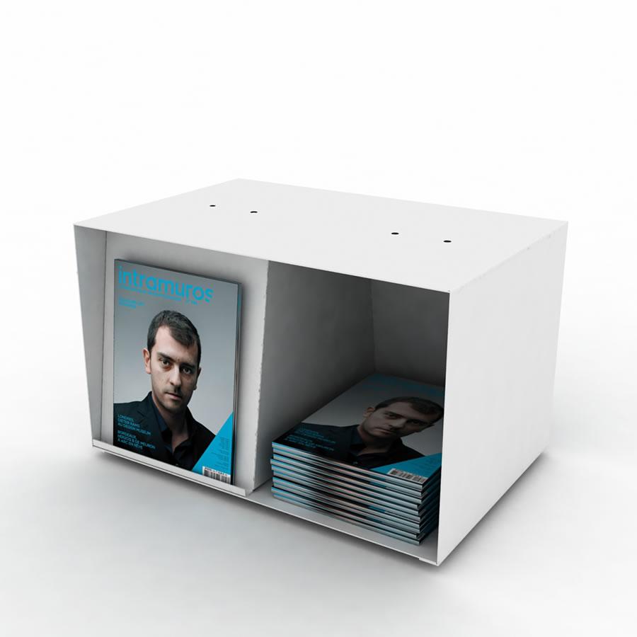 IDM Library - WallBox