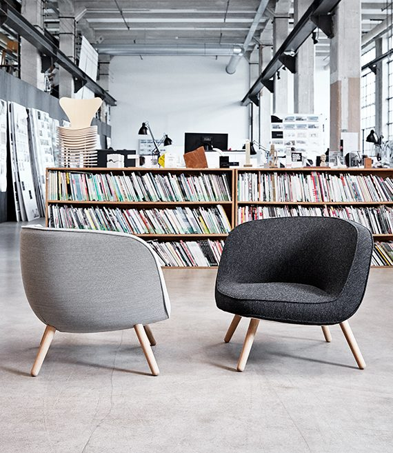 IDM Library - Fritz Hansen