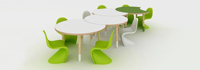 IDM Library - Espace Enfant