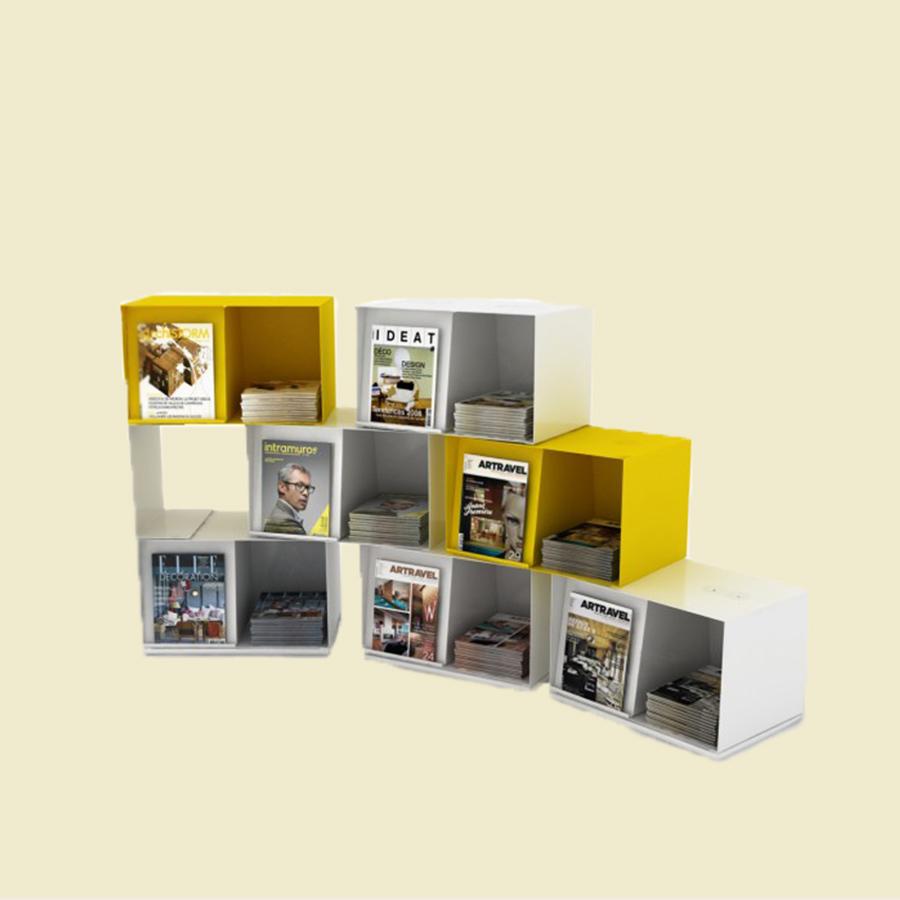Wall Box IDM